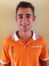 Another David Jones - The Electrician Apprentice
