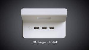 DJ electricians clipsal usb charger