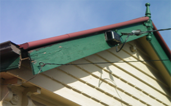 home electrician newtown