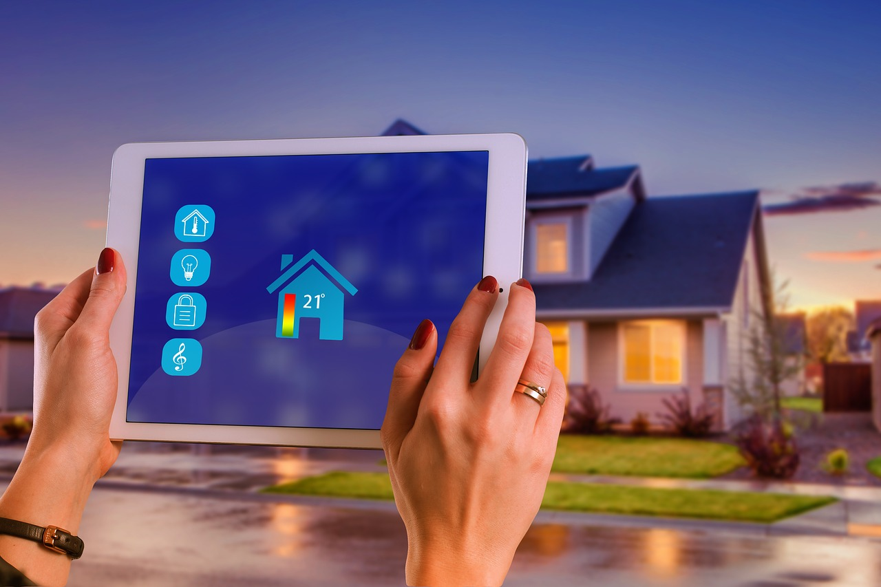 home electricians for a smart home in Sydney